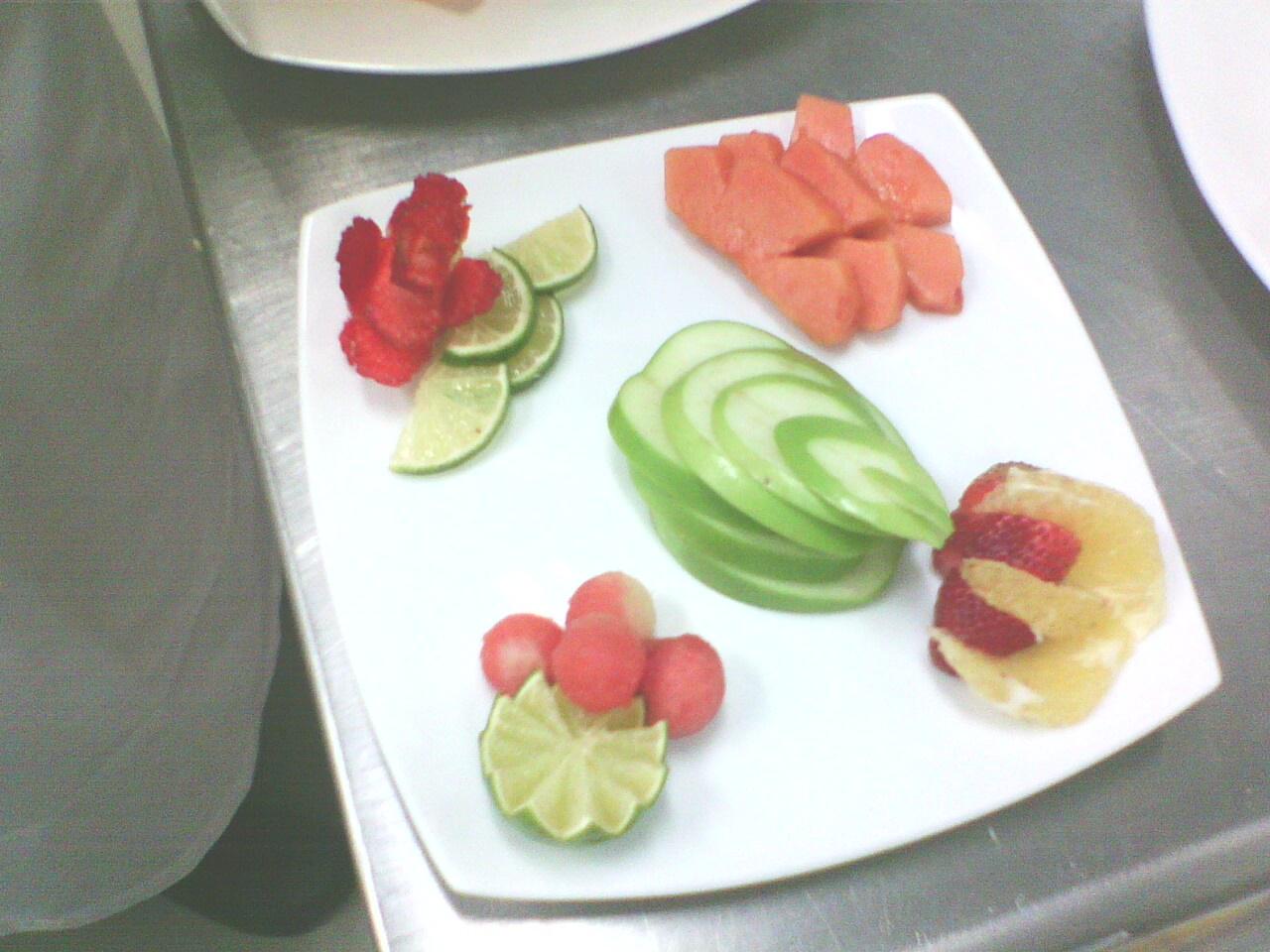 Cortes para decoracion de frutas pictures to pin on - Decoracion de frutas ...