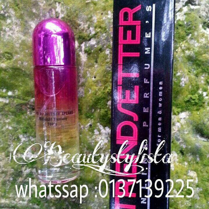 Trendsetter Perfume