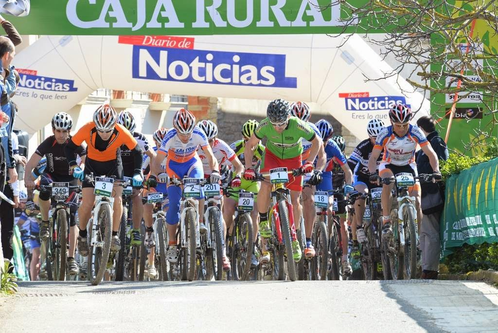 Superprestigio Caja Rural MTB