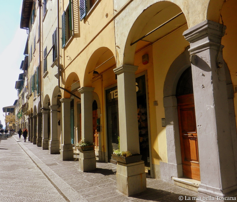 Borghi medioevali di Toscana