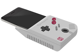 iphone 6 game boy