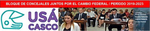 pulsar sobre la imagen para acceder a Facebook Concejales Juntos por el Cambio-Federal