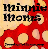 Growing Up Disney Minnie Moms