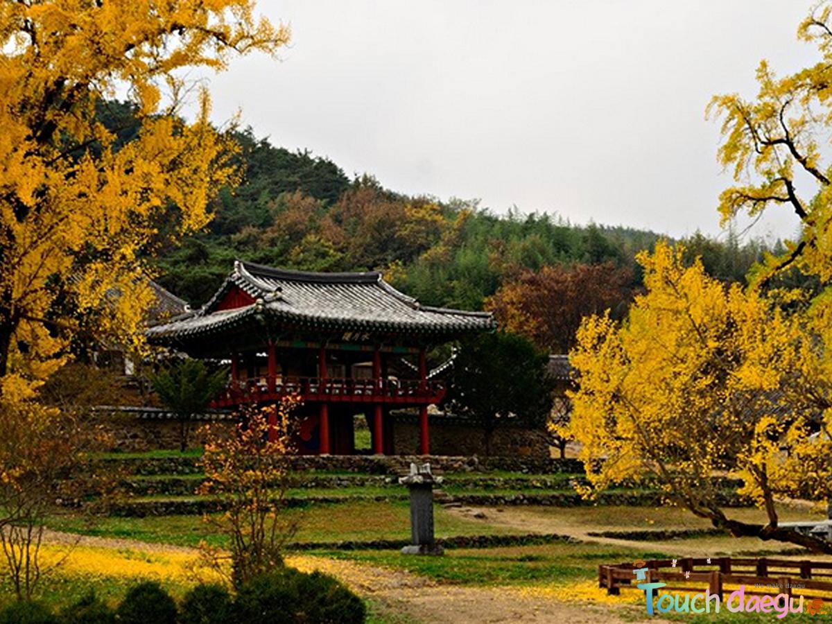 Dodong Seowon