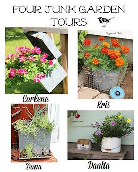 Four Junk Garden Tours