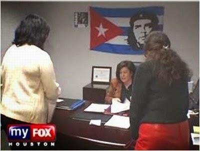 Birther Report Alan Gross Marxist Communist Che Obama Campaign