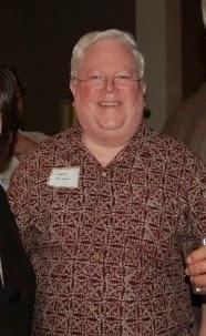 Larry Springer, Enbridge spokesperson.
