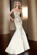 The prom dresses in this article are all very elegant and fabulous, .