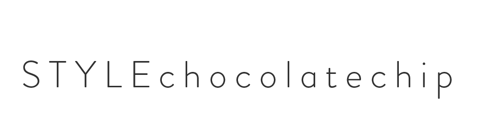 Style Chocolate Chip