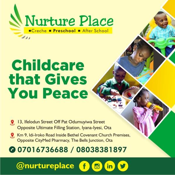 Nurture Place Nigeria