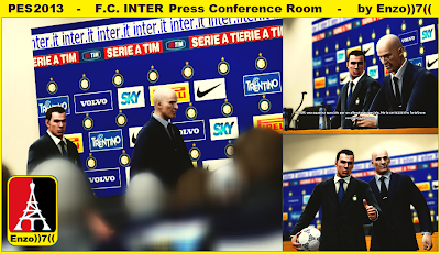 Inter Press Conference Room