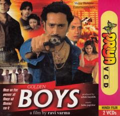 Golden Boys 2008 Hindi Movie Watch Online
