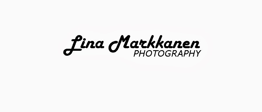 Lina - Valokuvausblogi