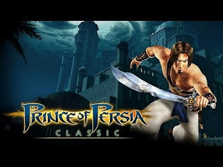Prince of Persia Classic v2.1 Android GAME