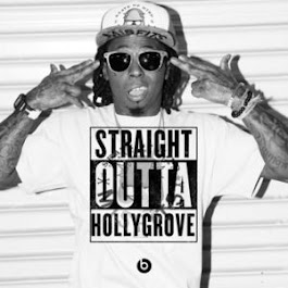 LIL WAYNE STRAIGHT OUTTA HOLLYGROVE