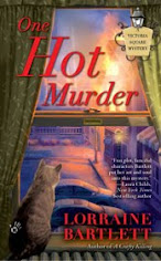 Now Available: One Hot Murder