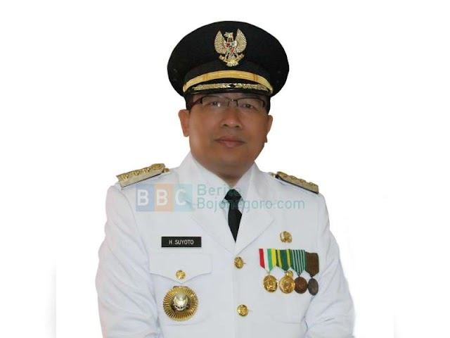 """Bupati Bojonegoro, """"Kerja Keras dan Gotong Royong Melaksanakan Pancasila"""""""
