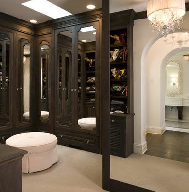Closet y armarios fotos de dise o y decoraci n de closets - Armarios a medida precios ...