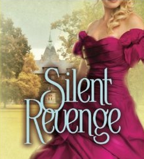 Book Review Silent Revenge by Laura Landon