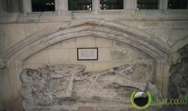 Humphrey de Bohun - 1322