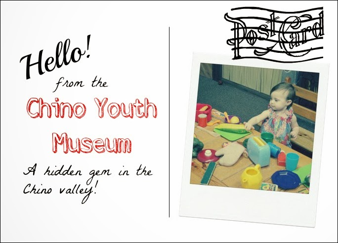 Chino Youth Museum