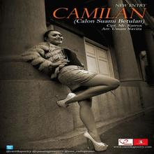 Download Lagu Cantika Poetry - Camilan
