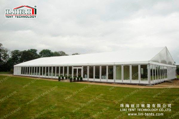 15m x 20m marquee tent