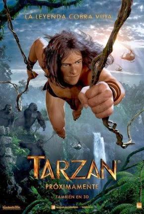Tarzan (2013) Online