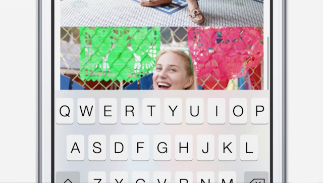t9 iphone e trucchi tastiera