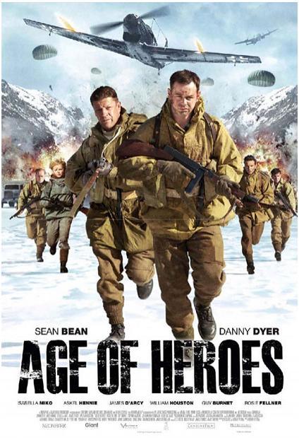 Age of Heroes [ DVDRiP ]