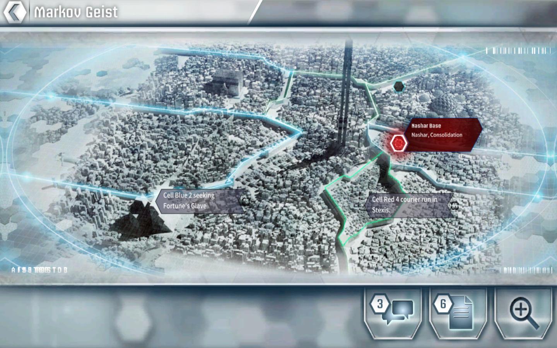 Frozen Synapse Prime v1.0.160 Apk Obb Android