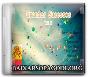 CD Grandes Sucessos Vol 3 (2010)