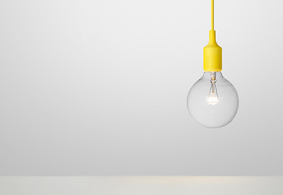 E27 SOCKET LAMP by MUUTO