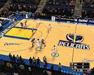 NBA 2k13 New Orleans Pelicans Patch Download (TheNbaZone.com)