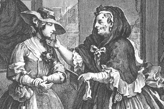 Case Closed? Columbus Introduced Syphilis to Europe