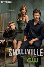 Thị Trấn Smallville 8 tập 22