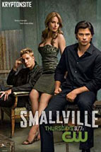 Phim Thị Trấn Smallville 8