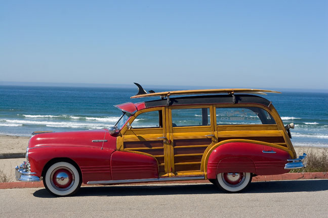 Woody S Classic Cars