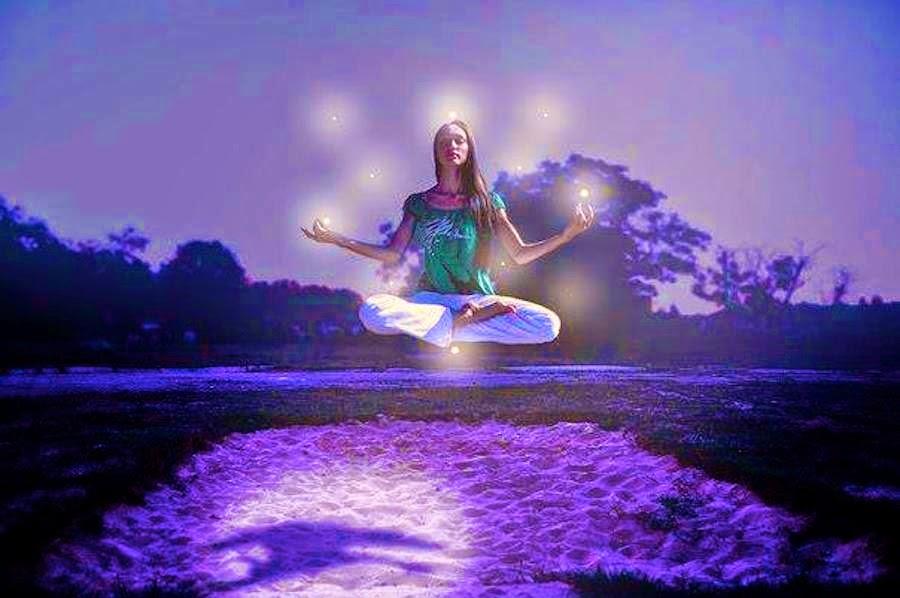 Mantra De Baño Feng Shui:Sanando el Alma: Mantras del Nuevo Tiempo