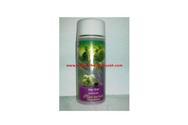 Sabun Nayla Gamat Facial Soap