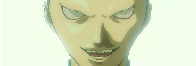 Manga y Ovas de Angel Densetsu
