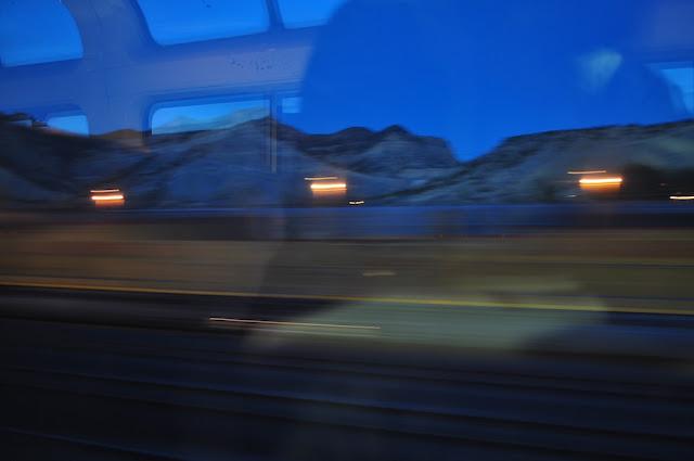 California zephyr amtrak train ride journey united states