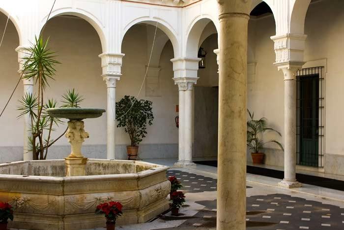 Palacio Mañara, Sevilla