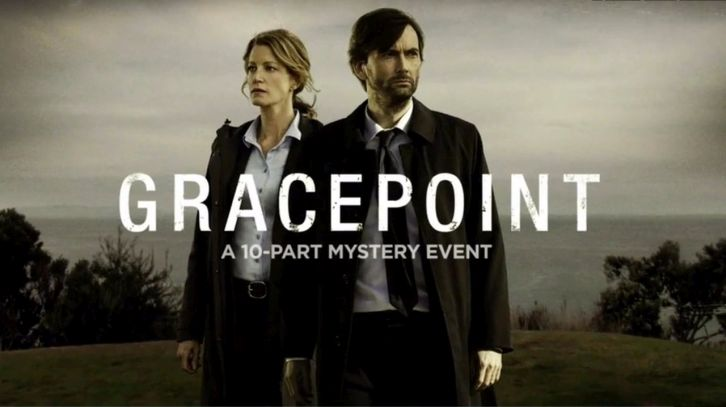Gracepoint - Officially Cancelled