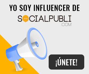 ¿Eres influencer? Únete!