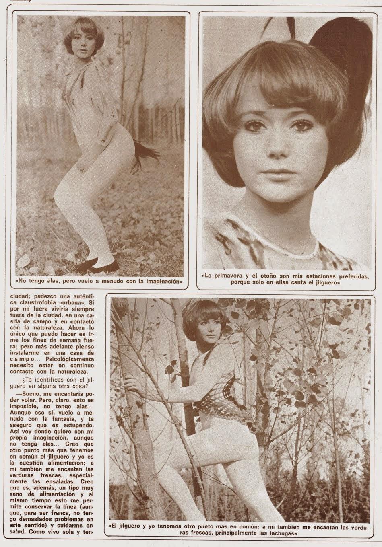 Yvonne Sentis Nude Photos 100