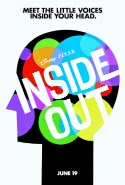 Inside Out Opens June 19, 2015