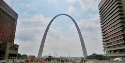St. Louis Trip Series