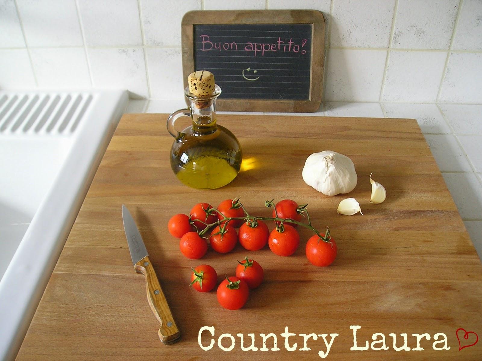 Country Laura: BENVENUTI NELLA MIA CUCINA!