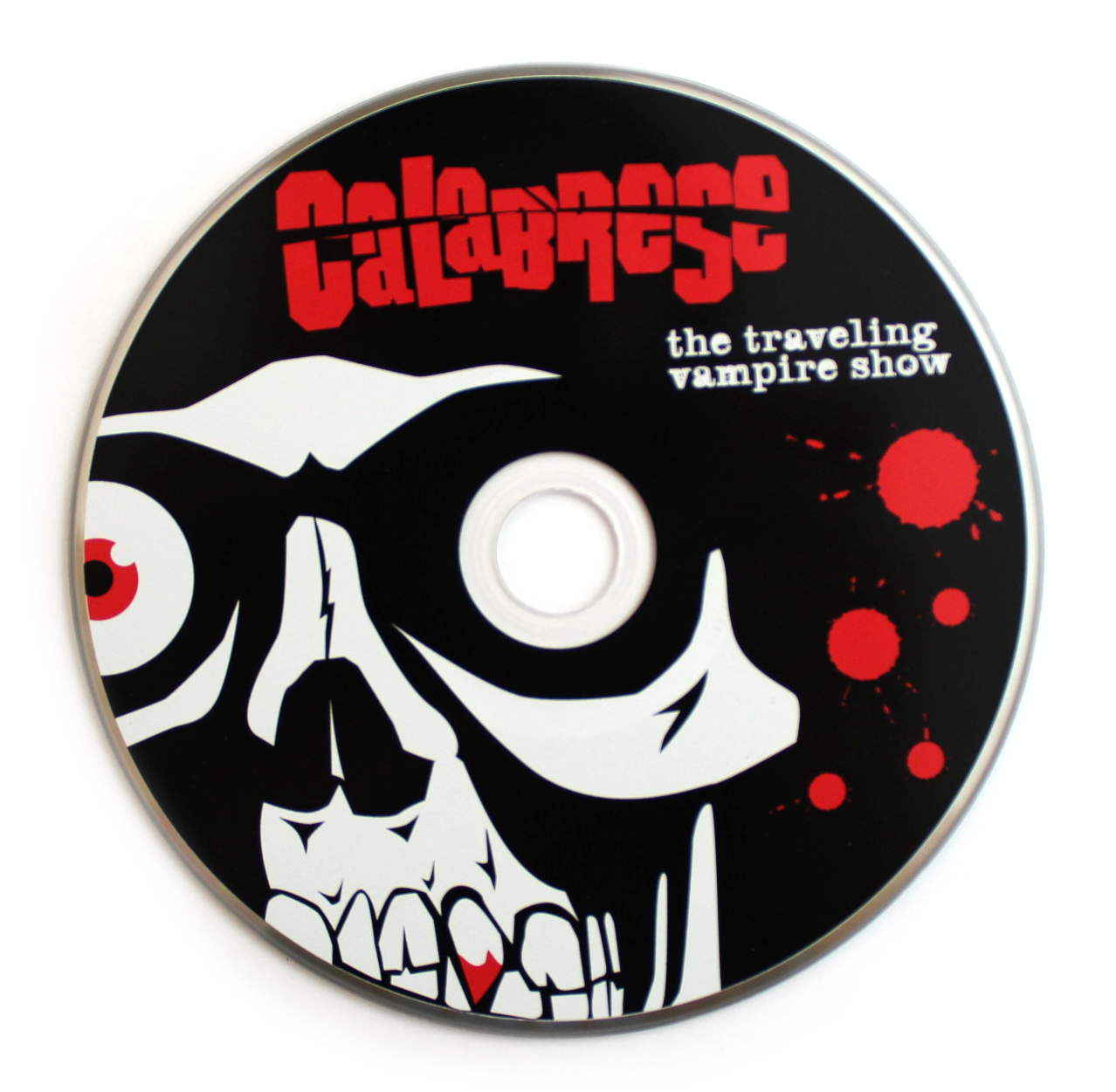 calabrese the official blog june 2014 - Calabrese 13 Halloweens